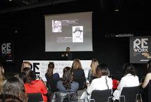 REwork / Basın Lansmanı / 'Açık İş' temasıyla yeni ofis serisinin Türkiye'deki ilk basın lansmanı 13 Nisan 2015 günü gerçekleşti. Koleksiyon Tarabya Kampüsü'nde biraraya geldiğimiz basın mensupları, yeni temanın ardındaki fikirleri Koleksiyon Marka ve Tasarım Direktörü Koray Malhan'dan dinleyip yeni tasarımların detaylarını yakından incelediler. / by Koleksiyon Design & Furniture