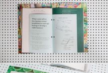 folio ideas