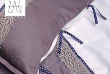 BED LINEN / BED LINEN FROM EUCALYPTUS FIBER - BEGINNING TO A BEAUTIFUL LIFE