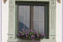 décoration intérieure_fenetre