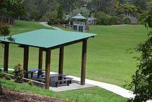 George Willmore Park Ferny Hills | Moreton Bay Region