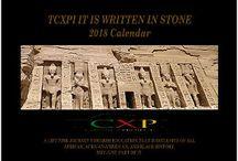 2018 TCXPI Calendars