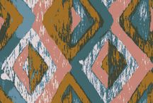 palette | texture & pattern / by Jaclyn Clayton