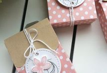 Gift Wraps & Cards