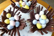 Easter Perfection / So many awesome ways to use Pretzel Perfection pretzels during the holidays!