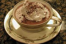 Holiday - Christmas Eve Dinner Ideas