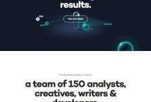 HR webdesign
