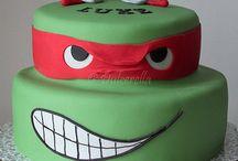 Jacks birthday cake ideas