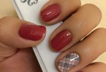 Jamberry Ideas / by Michelle Bolanger