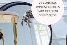 Consejos Deco pili-mili.com / Descubre los Consejos Deco de pili-mili.com para la decoración del hogar. Cómo decorar las diferentes estancias para crear un hogar emocional, un hogar más feliz.