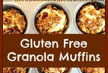 Gluten Free Foods  / by Kirsty