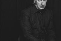 Alan Rickman / by Anne Starks