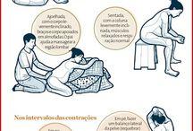 Gravidas / Exercícios terapelticos