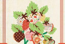 Herbs & Honey / by BasicGrey