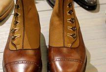 Ayakkabı Shoes
