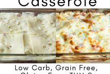 Chicken Casseroles