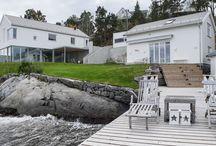 Arkitekt Oslo og omegn / Referanseprosjekter