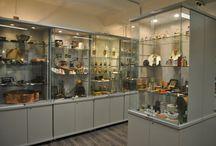 Látvány raktár, raktározás / múzeumi raktározás