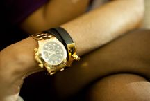 Watches... / by Avril Dsouza