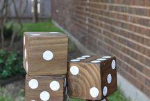 Outdoor: Yard Games