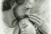 Jesus / by Jose Medina