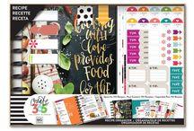 Happy Planner ~ Me & My Big Ideas