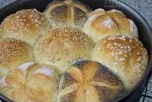 Brötchen/Brot