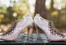 LDRPhoto Blog: The Pretty Bits / Wedding details and DIY tuturials