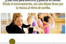 Fitness / En Samaya Moments Wellness encontrarás una selección de entrenamientos diseñados específicamente para que te sientas bien con tu cuerpo y lograr un mayor bienestar.