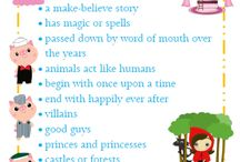 Preschool Fairytales