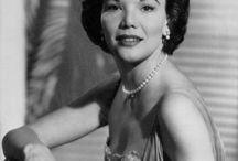 Nanette Fabray / Nanette Fabray (October 27, 1920 – February 22, 2018) was an American actress, singer and dancer.