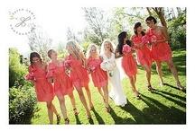 Bridesmaids/Groomsmen / by Desiree Sanchez
