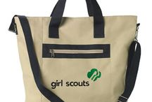 Girl Scouts: Leader Stuff
