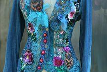 Lace & Velvet Dream