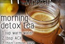 acv    morning drink