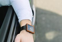 Square and Rectangle Watches