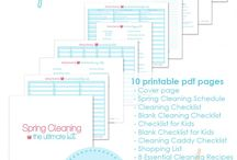 Free Printables / Fun Printables found all over the web.