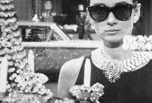 Одри Хепберн Audrey Hepburn