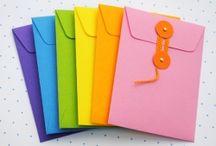 Paper Crafts / by Irish Billings