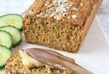 gluten + l.fritt bröd