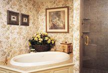 Formal Bathroom Remodel | Gwynedd Valley PA / Formal Bathroom Remodel | Gwynedd Valley PA