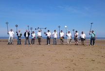 """#IMDD 2014 / View our fun photos from the """"Go Minelabbing"""" worldwide adventures during International Metal Detecting Day 2014!"""