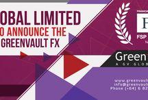 Greenvault FX Demo Account
