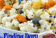 Dory party