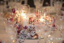 Music themed Wedding / Wedding decor for a music themed wedding in Rome