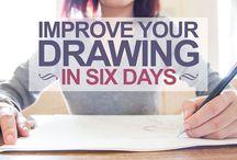 improve drawing