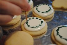 christmas icing ideas