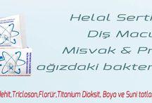 Helal Kozmetik ve Temizlik / www.spumy.com.tr www.islakhavlu.com