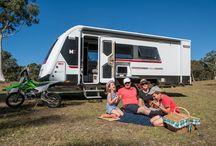 Avida Lifestyle / Enjoy the motorhoming and caravanning lifestyle in your luxurious Avida RV.  www.avidarv.com.au