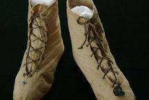 ladies boots & sandals